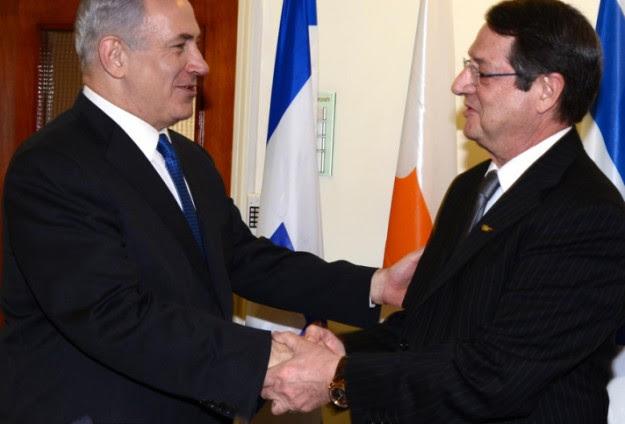 Τι ζήτησε το Ισραήλ από την Κύπρο και την Ελλάδα