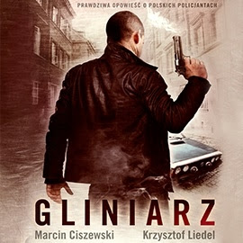 Gliniarz audiobook mp3
