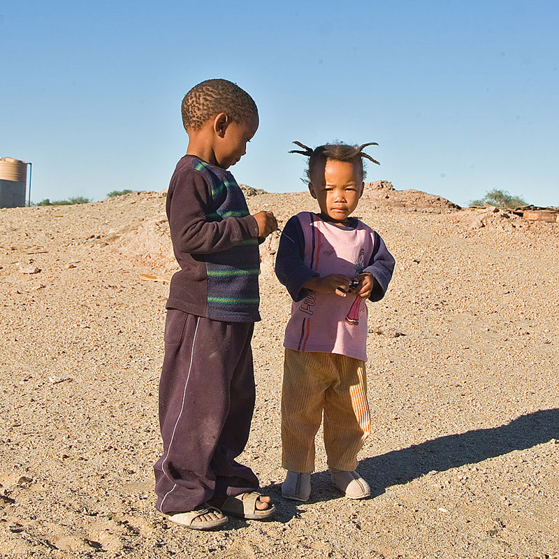 NAMA PEOPLE: ABORIGINAL PEOPLE OF SOUTH AFRICA THAT FORMS