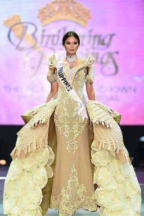 156 best images about modern Filipiniana on Pinterest