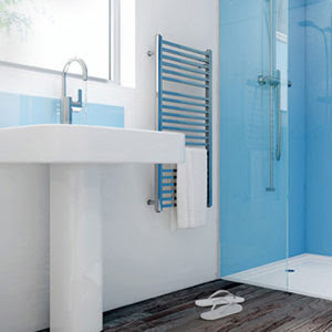 Small space and ensuite bathroom and wetroom ideas - Willbond