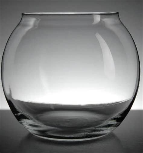 Bubble Bowl Vases