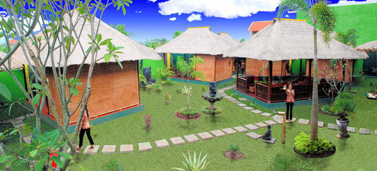 Bali Green Spa Location Attractions Map,Location Attractions Map of Bali Green Spa,Bali Green Spa accommodation destinations hotels map reviews photos pictures