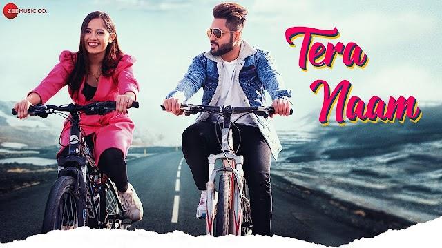 Tera Naam lyrics song - Raman Kapoor songs