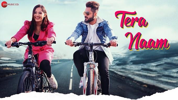 Tera Naam - Raman Kapoor Lyrics