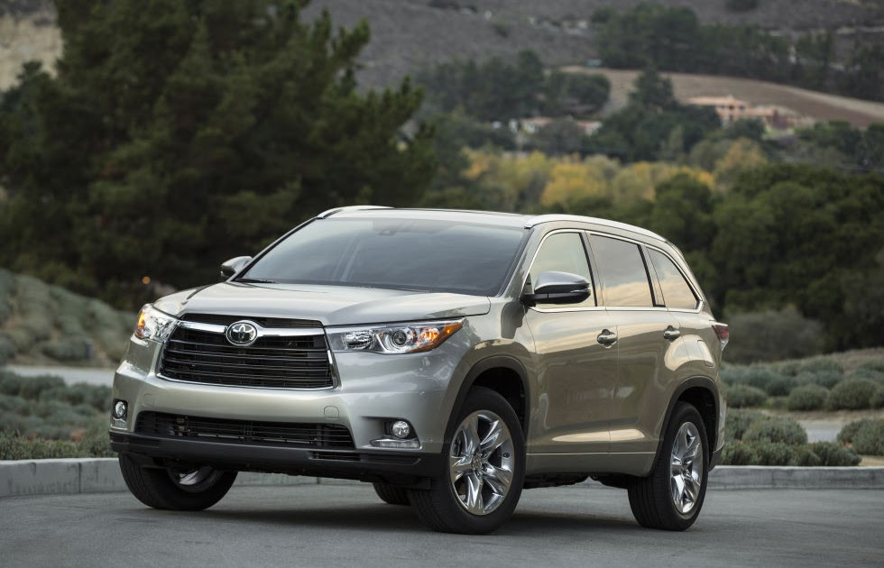 The 2016 Toyota Highlander Hybrid punches above its weight ...