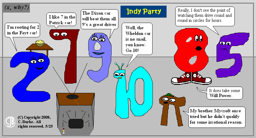 Indy Party