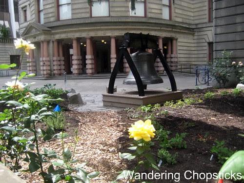 11 Downtown Portland - Oregon Redux 9
