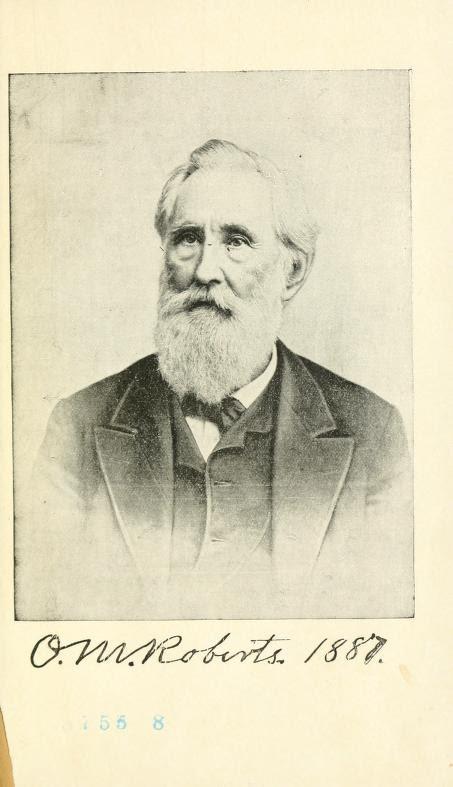Oran Roberts