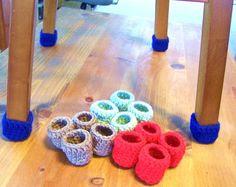 Chair Socks on Pinterest