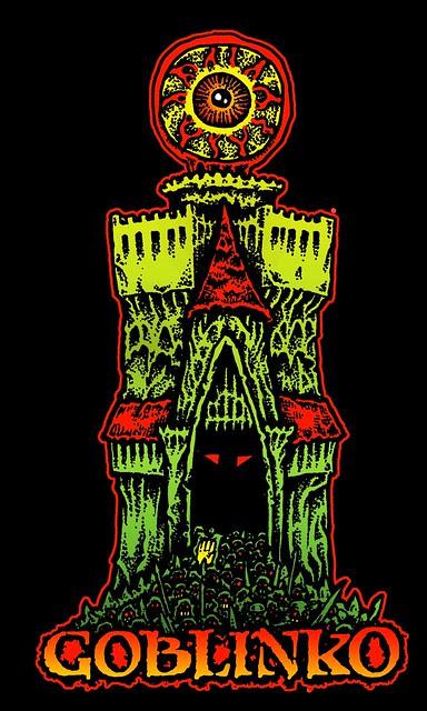 goblinko tower