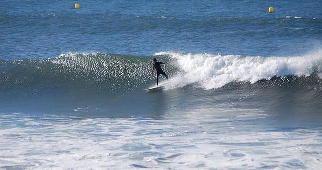 Surf , la 21