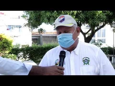 Alcalde Tete Samper asegura que sistema de atención en salud a comunidad de la Sierra Nevada le compete a la Gobernación del Magdalena