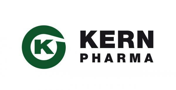 kern pharma recibe v