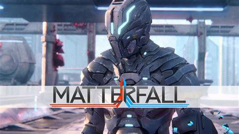 matterfall xbox  torrents juegos