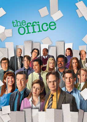 Office (U.S.), The - Season 4
