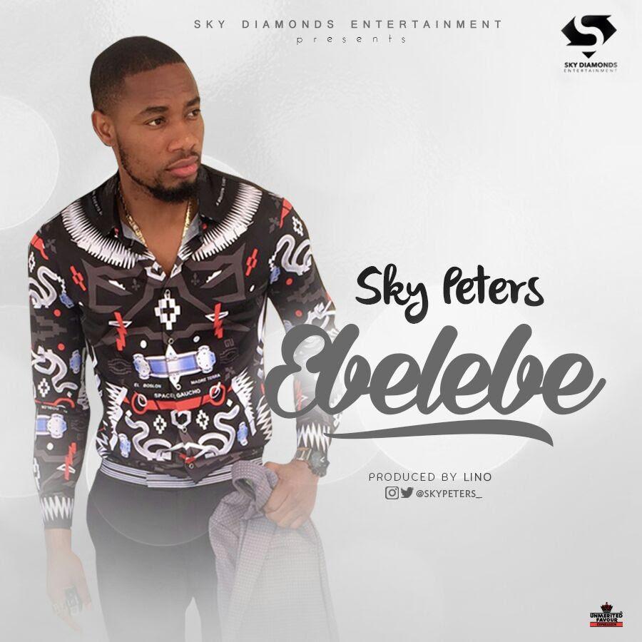 Sky Peters – Ebelebe