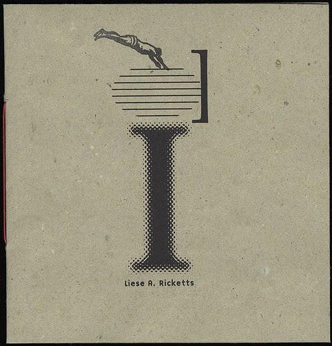 I (Jump) by Liese A Ricketts, 1998