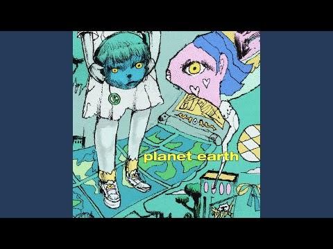 """Khary – """"Planet Earth"""""""