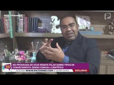 EDUCAÇÃO EM TELA - 11º Ep | Com Carlos Silva