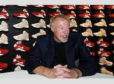 Nike Co Founder Phil Knight Book Review   Complex