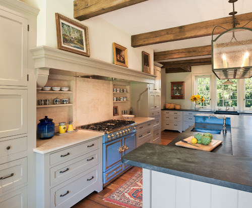 European Inspired Kitchens