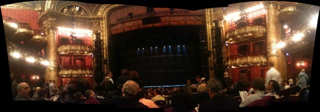 Colonial Theatre: Dreamgirls