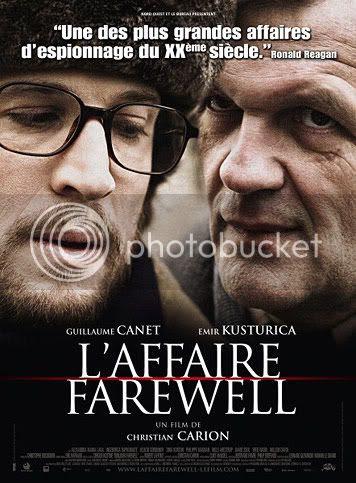 L'Affaire Farewell O Caso Farewell