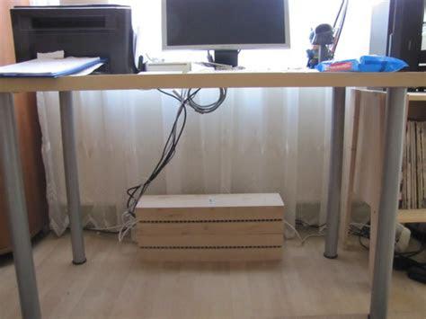 boalt  hide  ugly    desk ikea