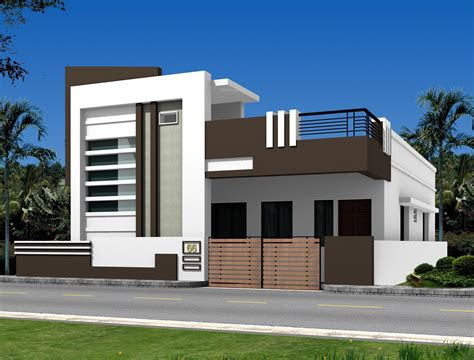 main elevation image  hv constructions surya enclave