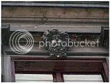 Pulaskiego 81 okno detal