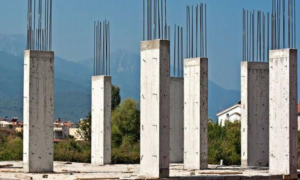 CONSTRUÇÃO CIVIL: Saiba qual a menor dimensão de um pilar