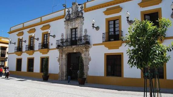 ¡Utrera, nuevo municipio en Sevilla que prohíbe los circos con animales!