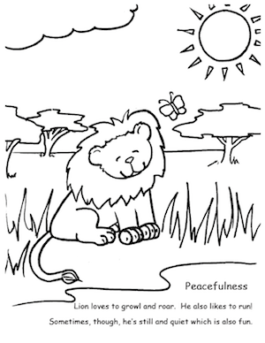 76 Preschool Colouring Pages Images & Pictures In HD