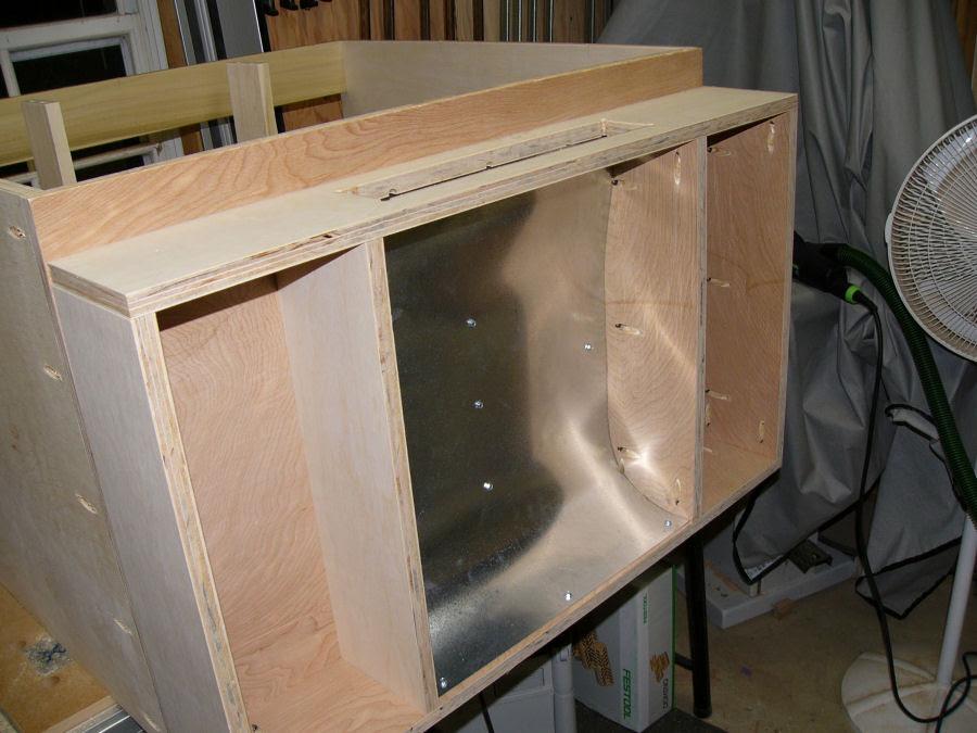 Kitchen Renovation Update - Pete Brown's 10rem.net
