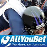 American style Sportsbook Readies for Start of NFL and NCAA US Football Seasons with NFL Bet Bonus