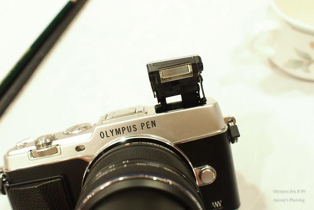 Olympus Pen E-P5 新品發表會-52