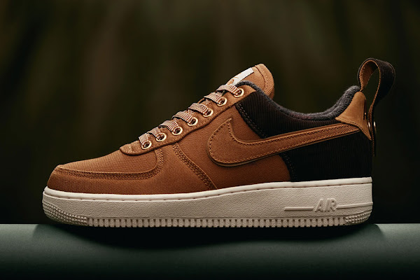 b3edfb24a4 Where To Buy The Carhartt x Nike Air Force 1 Low Premium