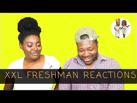 2019 XXL Freshman Pitch Reactions | Kodie Shane, Molly Brazy, Sada Baby,...