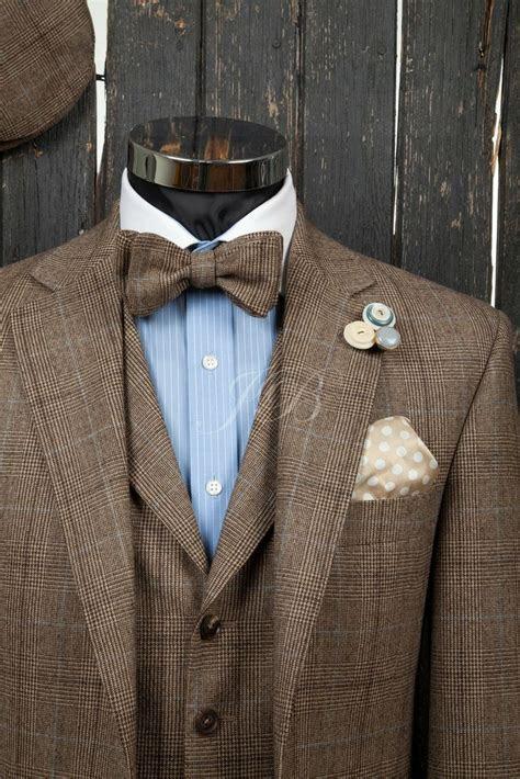25  best ideas about Tweed wedding on Pinterest   Groom