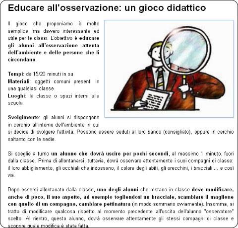 http://guamodi.blogspot.it/2014/03/educare-allosservazione-un-gioco.html