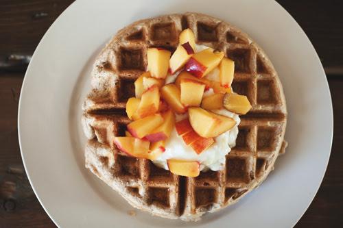 waffle copy