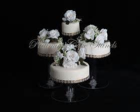 4 TIER CASCADE WEDDING CAKE STAND (STYLE R406)   eBay