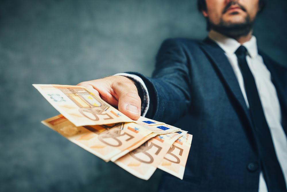 Ein Kredit mit negativer SchufaAuskunft ist schwer zu erhalten