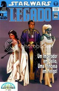 Star Wars - Legado 03