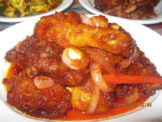 images  resepi ayam masak merah  pinterest