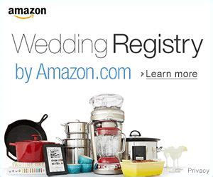 111 best images about Wedding Registry on Pinterest