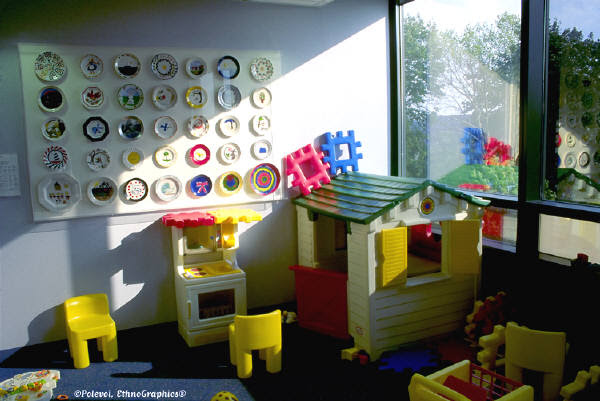 Preschool Classroom Set Up Ideas