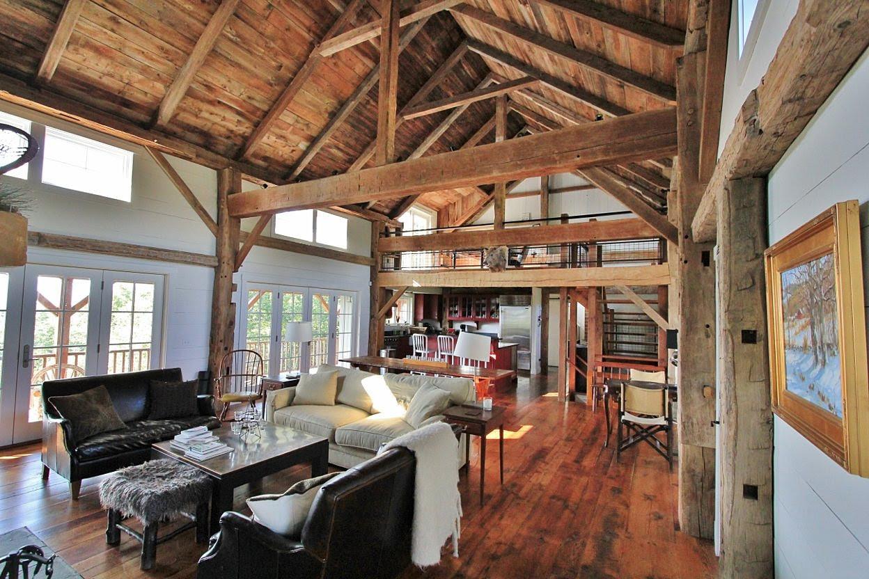 Barn Home Interiors Joy Studio Design Gallery Best Design
