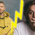 Official Chart Update: Calvin Harris Takes On Lewis Capaldi - Official Charts Company